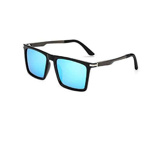 SIMINGSHUAI Sonnenbrille Herren Frauen Polarisierte Anti-Glare Driving Eyewear Angeln Sonnenbrille C