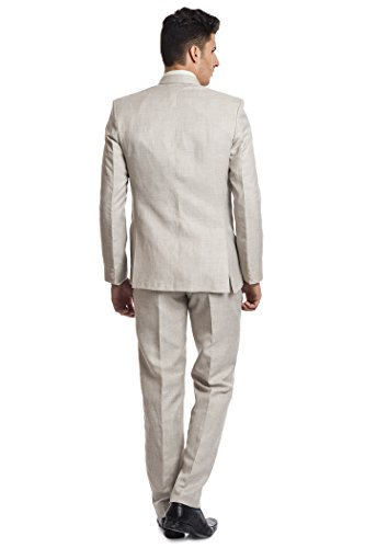 Wintage - Costume - Homme Gris claro