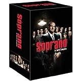 Un esclusivo cofanetto con tutti gli 86 episodi dei Soprano.