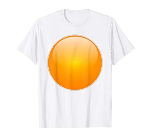 Kinder Kostüm Speck - Einfache Halloween-Kostüm-Ideen-Ei-Speck-Paare T-Shirt