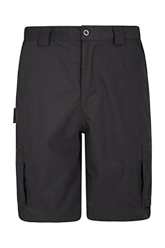 mountain-warehouse-trek-mens-shorts-black-32