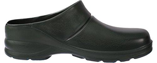 Lemigo Light Eva Zoccoli Garden Zoccoli Garden Shoes Bio Comfort Green