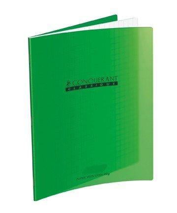 1 cahier 17x22 - 32 pages - Séyès 3 mm