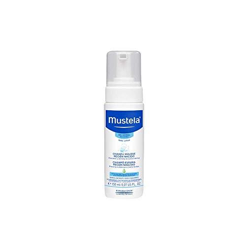 Mustela Shampoo per neonati 150 ml