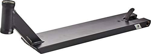 "UrbanArtt Bone 8STD Boxcut 5\"" Stunt Scooter Deck (540mm - Schwarz)"