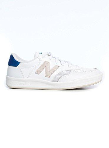 New Balance CRT 300, DJ white blue DJ white blue