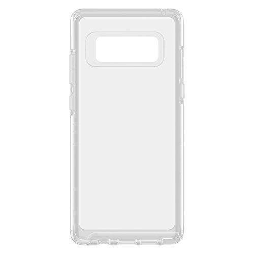 OtterBox 77-55951 Schutzhülle für Samsung Note 8, transparent