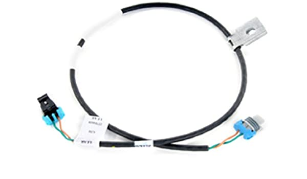 ABS Wheel Speed Sensor Wire Harness Front Left ACDelco GM Original Equipment
