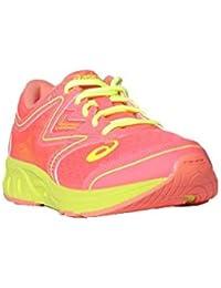 Asics Noosa GS, Diva Pink / Melon / Safety Yellow, 34,5
