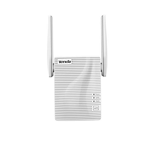Tenda A301 Wifi Ripetitore 300Mbps Wifi Extender Plug&Play 1 porta Ethernet