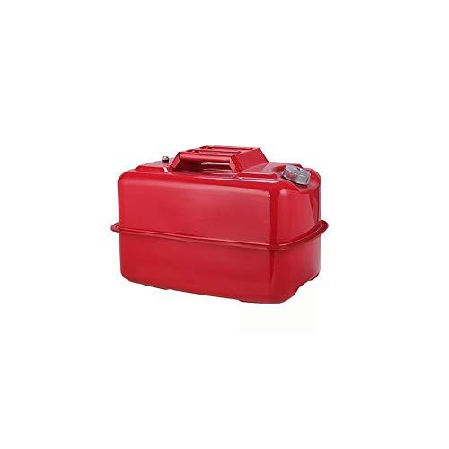 YIN YIN Serbatoio del carburante portatile Serbatoio del carburante portatile, 20L, 25L, 30L di spessore a prova di esplosione auto serbatoio di benzina serbatoio di benzina, adatto per ciclomotore mo
