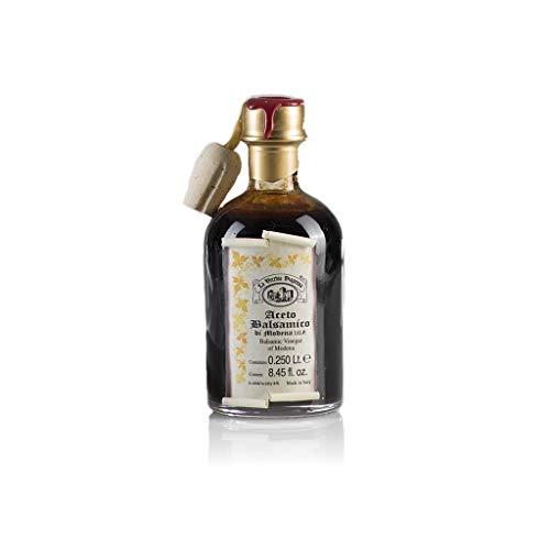 Aceto Balsamico di Modena IGP oro (30 Jahre) - 250 ml Flasche