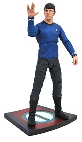 Star Trek JUN188109 - Action Figure