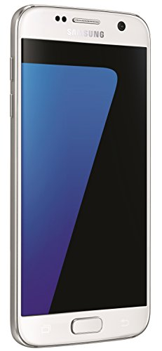 Samsung Galaxy S7 Smartphone (5,1 Zoll (12,9 cm) Touch-Display, 32GB interner Speicher, Android OS) white
