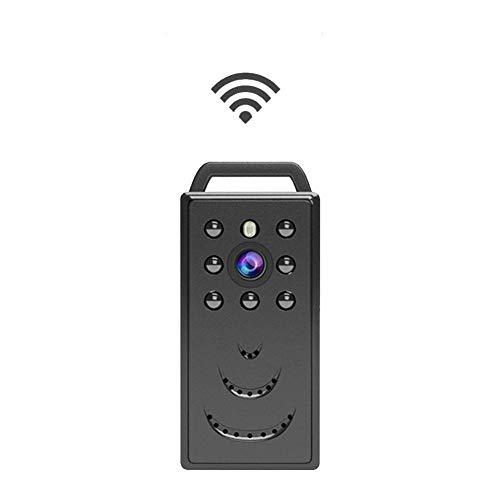 HoneybeeLY Mini S92 Kamera - 1080P WiFi DV DVR Wireless IP-Kamera - Nachtsichtkamera - Mini-Camcorder - Mini-Videorecorder