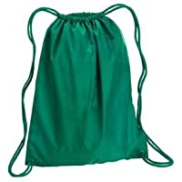 Liberty Bags ampio Drawstring Cinch Pack (OS/Kelly Green) by Liberty Bags - Trova i prezzi più bassi