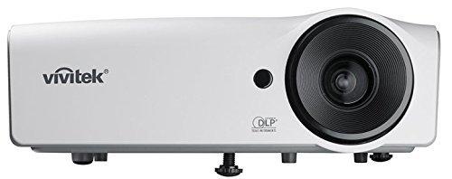 Vivitek D555 DMD/DLP Videoproiettore