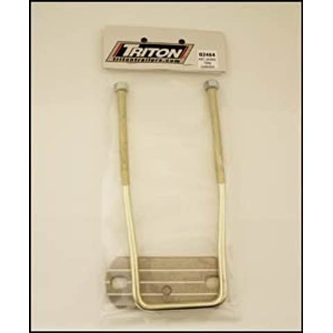 TRITON 02464 SPARE TIRE CARRIER KIT ???????????