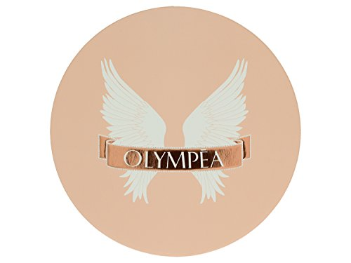 Paco Rabanne Olympea Set for Women contains Eau de Parfum 50 ml and Bodylotion 100 ml