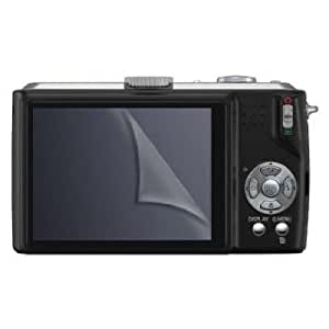 EMARTBUY 2.7 INCH LCD SCREEN PROTECTOR FOR PANASONIC LUMIX DMC TZ8