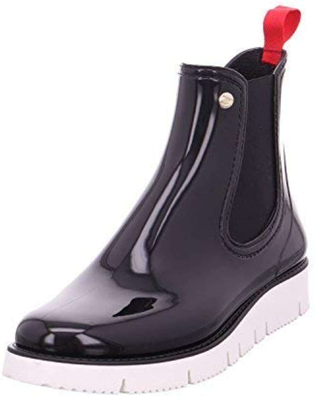 Boots Gosch 6 Femmes Chelsea Bottes Shoes Bottines 7105 Chaussures 4Xgw5X