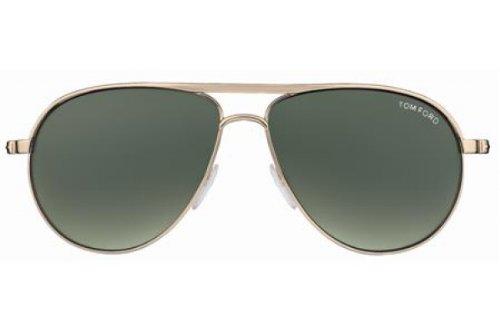 Tom Ford Sonnenbrille Marko (FT0144 28P 58)