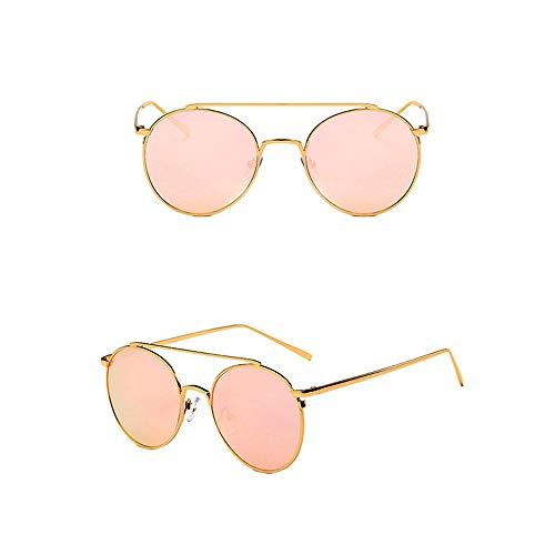 Ohq moda occhiali sport e tempo libero occhiali da sole sportivi di golf occhiale da sole fashion cat eye shades occhiali da vista integrati con cristalli uv candy colorosso
