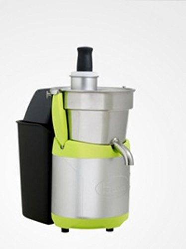 SANTOS Centrifugeuse professionnelle Miracle Edition 68