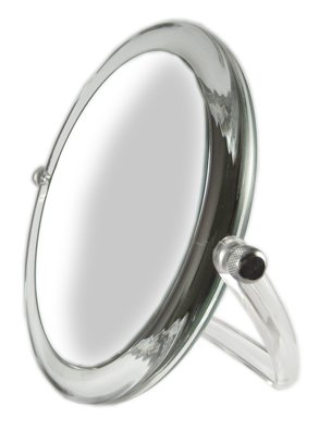 Golddachs – Rasoir Miroir Transparent