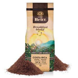 Zoom IMG-1 caf britt miscela per colazione