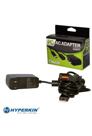PC AC Adapter for Kinect for XBox 360 (Free HandHelditems Sketch Universal Stylus Pen) by Handhelditems