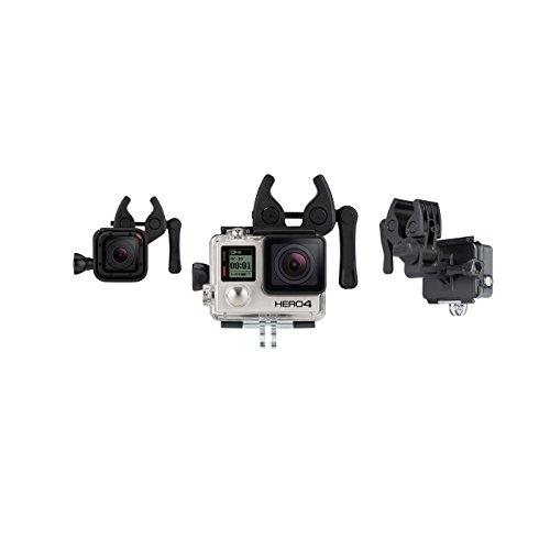 GoPro Asgum-001 - Soporte agarre, color negro