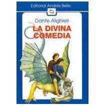 Divina comedia (adaptacion para niños) por Dante Alighieri