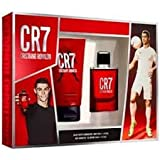 Cristiano Ronaldo CR7 Gift Set - EdT + Showergel, 180 ml
