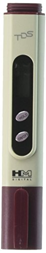TDS Conductivity Meter/Tester for Reverse Osmosis HM Digital (TDS-4) -