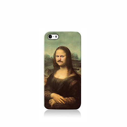 iphone-6-case-slim-protective-case-for-iphone-6-47-ron-swanson-mona-lisa-funny-meme-case