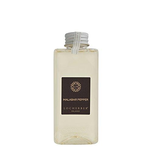 Locherber ricarica per diffusore fragranza malabar pepper 250 ml