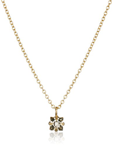 kris-nations-black-diamond-swarovski-crystal-dulce-chiquito-square-gold-necklace-18-2-extender