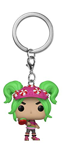 Funko Key Chain: Fortnite: Zoey