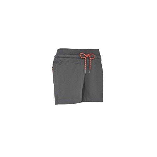 MILLET Gravit Light Shorts aus Baumwolle Stretch Damen 38 grau (Küsten-stil Geschirr)