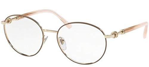 Brillen Bvlgari DIVAS' DREAM BV 2207 BROWN Damenbrillen