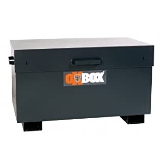 Armorgard - OXBOX OX3 Site Box 1200 x 660 x 660mm by Armorgard