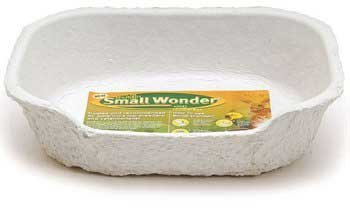 Kitty's Wonderbox Size: Small by 8 in 1 Pet Products