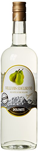 Dolomiti Williamsbirnen Edelbrand (1 x 1 l)