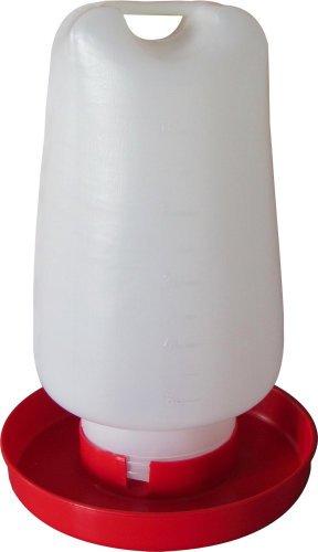 Wasserspender / Dosierer, Kunststoff, 6Liter