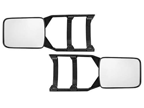 LAS 11010 Caravan-Spiegel-Set links und rechts