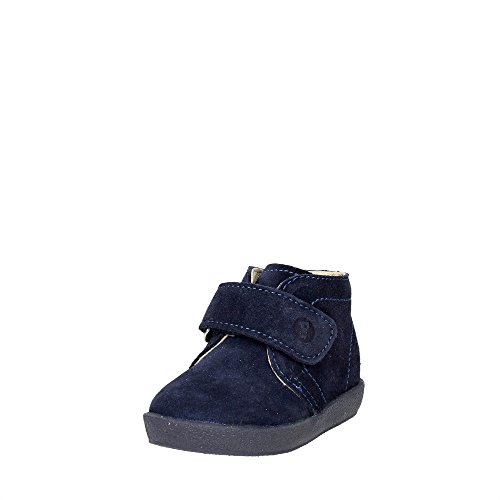 Falcotto 0012010314.01.9107 Chaussures À Lacets Garçon Bleu