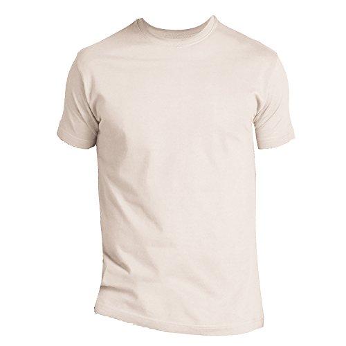 SOL'SHerren T-Shirt Creme