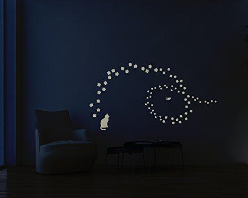 Bilderdepot24 adesivi fluorescent