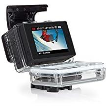GoPro Touch BacPac - Pantalla LCD para cámara, color negro